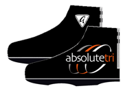- Custom Cycling Overshoes