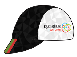Cycle Live GNBR - GS-Lite Cycling Cap