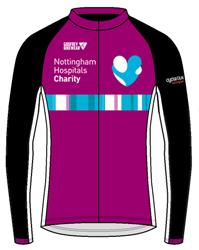 55c2fa2dd L S Classics Full-Zip Cycling Jersey