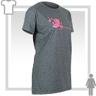 Cupid Short-Sleeve Lady-fit T-Shirt - Various Colours