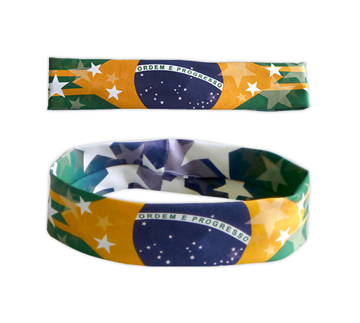 Brazilian Retro Headband