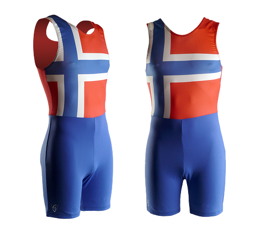 Norway Retro AIO