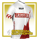 Grimpeur Cycling Jersey