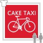Cake Taxi Short-Sleeve T-Shirt - Various Colours