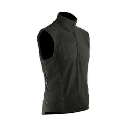 SALE Women's Performance Black Elite Gilet - XL