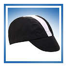 Walz Cap - Black/White