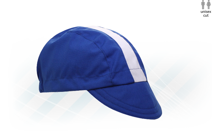 Walz Cap - Blue/White