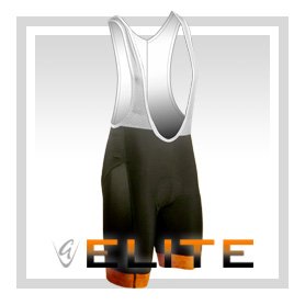 Elite Cycling Bib Shorts