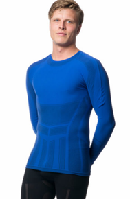 Drynamo Warm Baselayer - Long Sleeve Shirt BC52