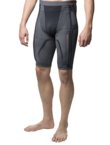 Drynamo Warm Baselayer Shorts BC07