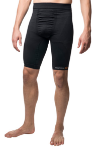 Superior Zoned Compression Shorts BC31