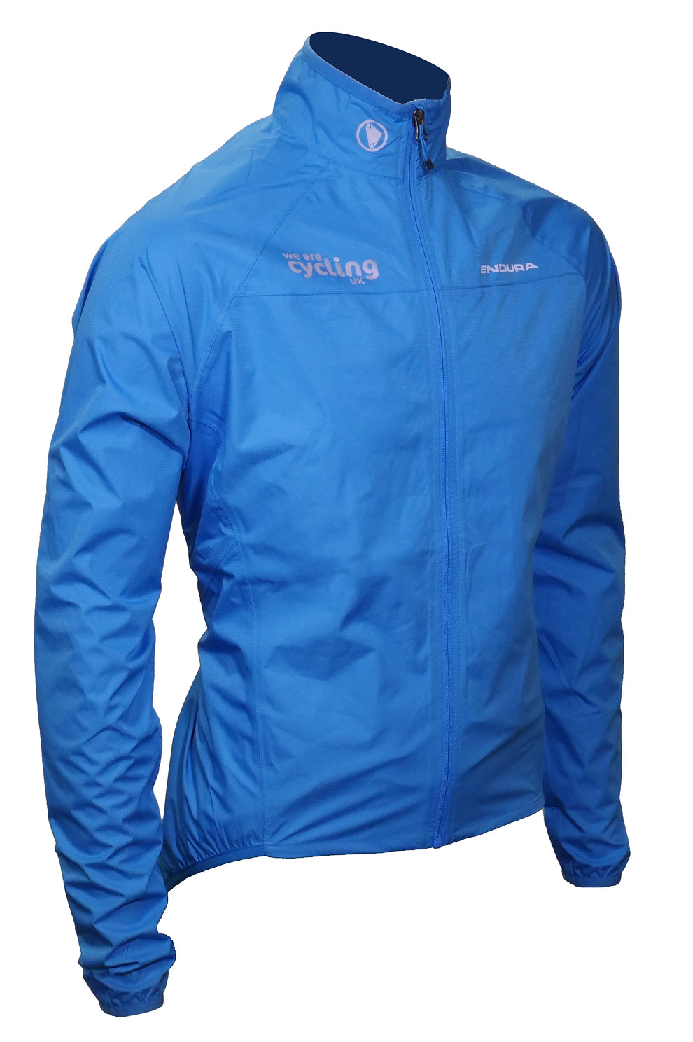 Cycling UK Endura Waterproof Jacket