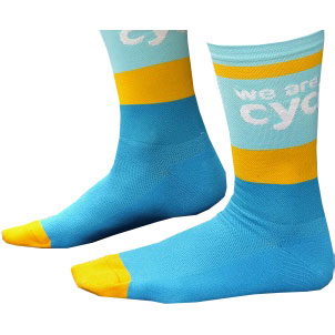 Cycling UK Socks